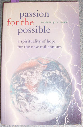 Image for Passion for the Possible: A Spirituality of Hope for the New Millennium