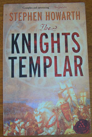 Image for Knights Templar, The: The Essential History