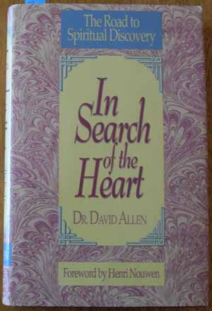 Image for In Search of The Heart