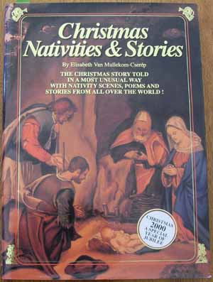 Image for Christmas Nativities & Stories