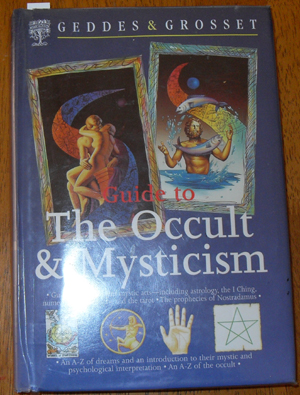 Image for Guide to the Occult and Mysticism