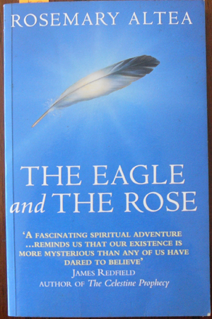 Image for Eagle and the Rose, The