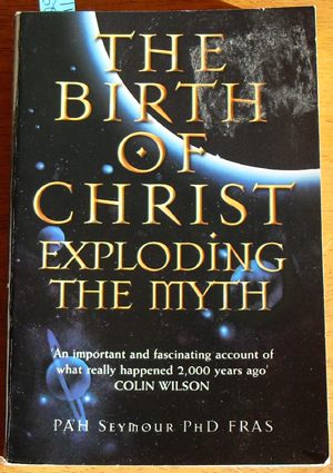 Image for Birth of Christ, The: Exploding the Myth