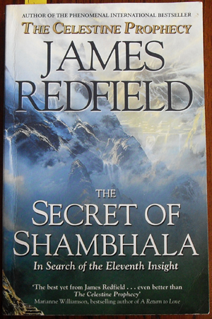 Image for Secret of Shambhala, The: In Search of the Eleventh Insight