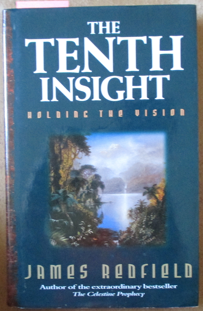 Image for Tenth Insight, The: Holding the Vision