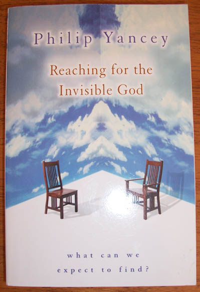 Image for Reaching for the Invisible God: What Can We Expect to Find?
