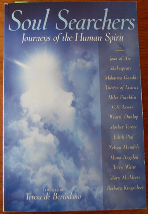 Image for Soul Searchers: Journeys of the Human Spirit