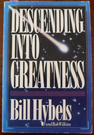Image for Descending Into Greatness