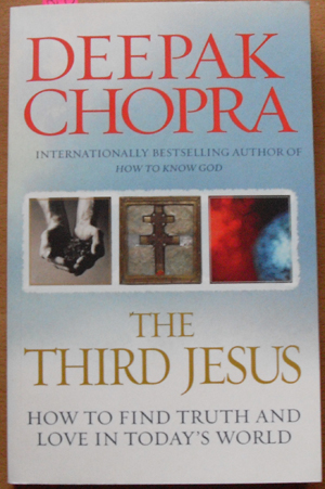 Image for Third Jesus, The: How to Find Truth and Love in Today's World