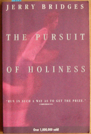 Image for Pursuit of Holiness, The