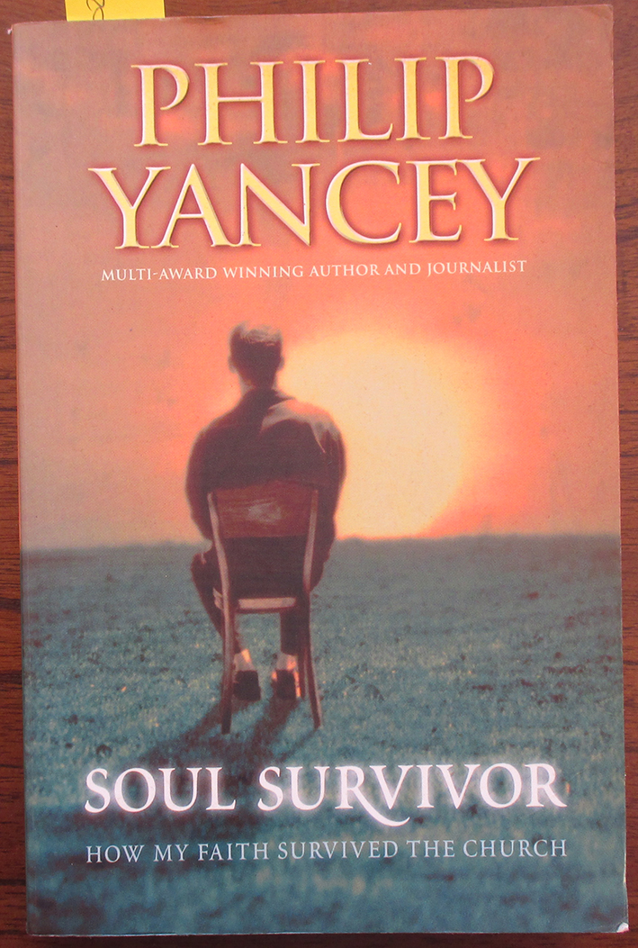 Image for Soul Survivor: How My Faith Survived the Church