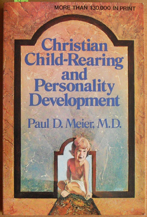 Image for Christian Child-Rearing and Personality Development