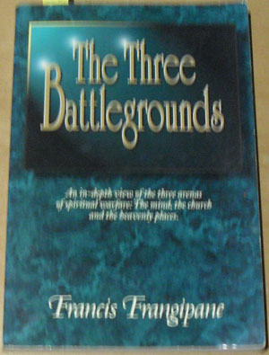 Image for Three Battlegrounds, The
