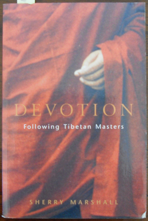 Image for Devotion: Following Tibetan Masters