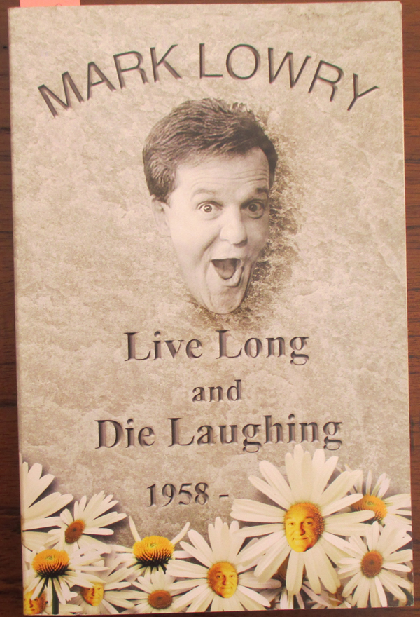 Image for Live Long and Die Laughing (1958 - )