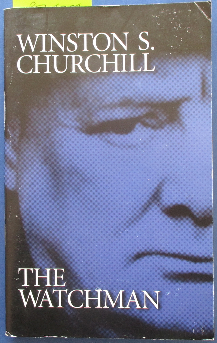Image for Winston S. Churchill: The Watchman