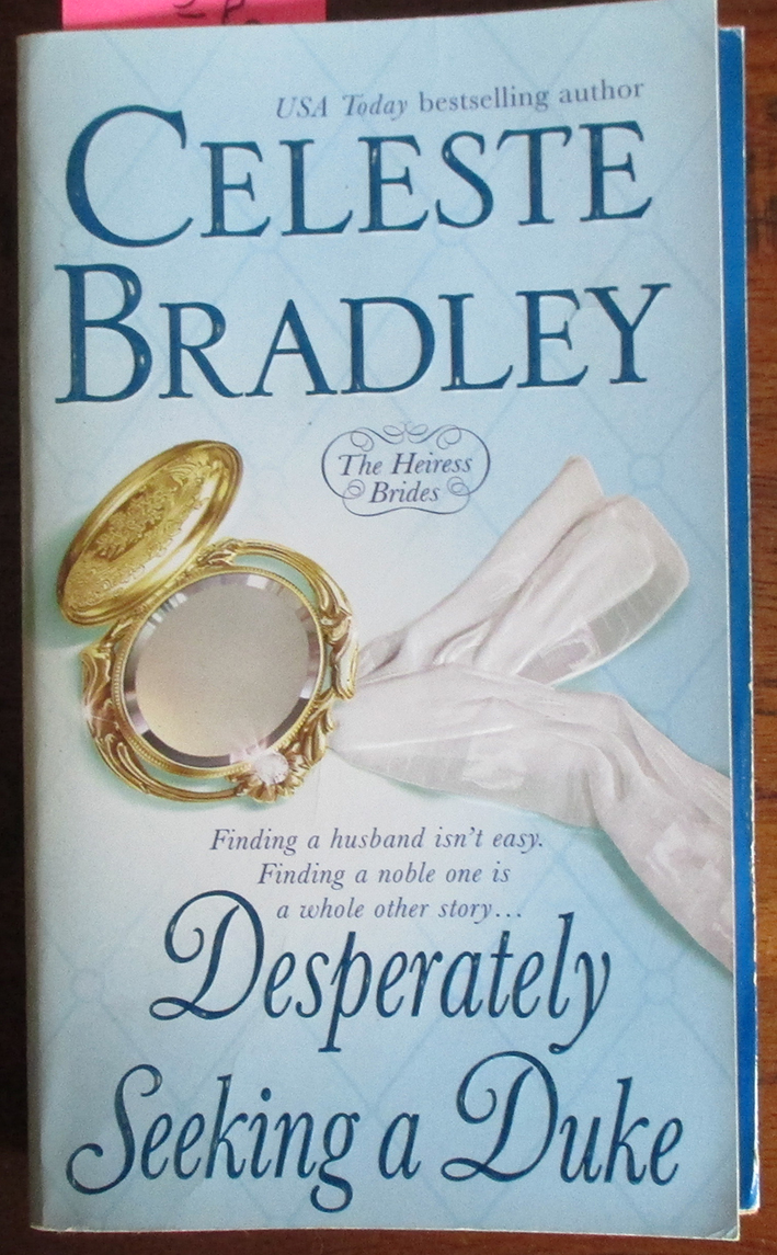 Image for Desperately Seeking a Duke: The Heiress Brides