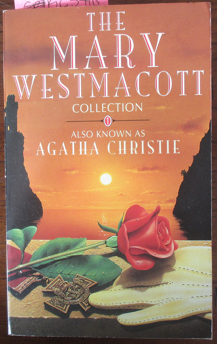 Image for Mary Westmacott Collection, The (Volume 1)