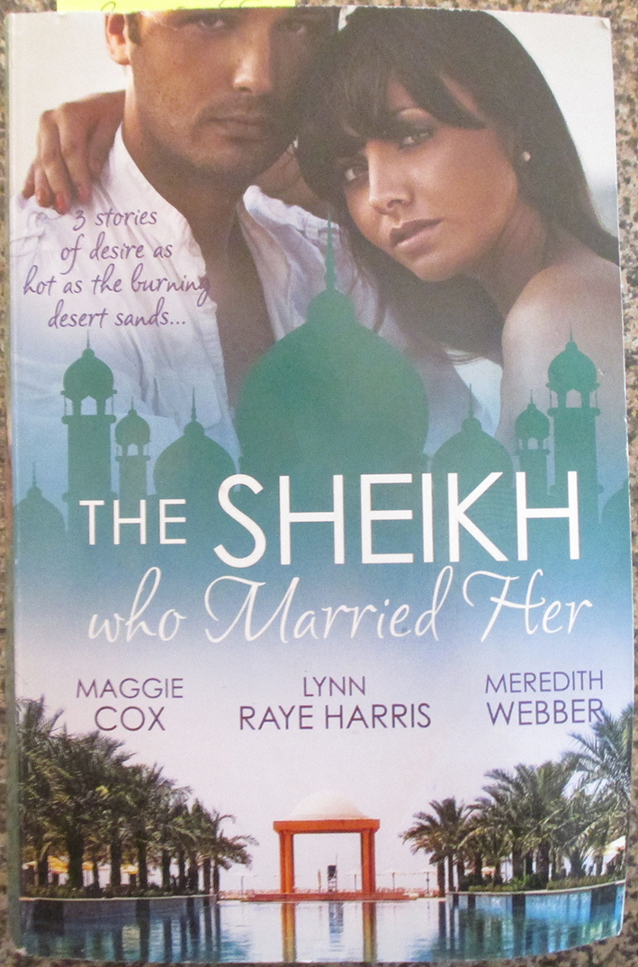 Image for Sheikh Who Married Her, The