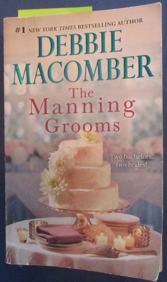 Image for Manning Grooms, The (Bride on the Loose; and Same Time, Next Year)
