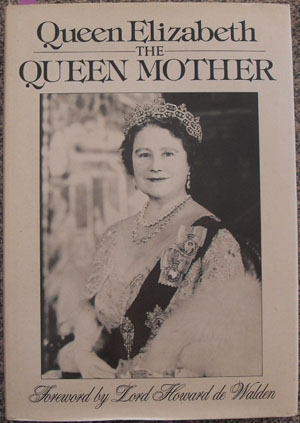 Image for Queen Elizabeth: The Queen Mother