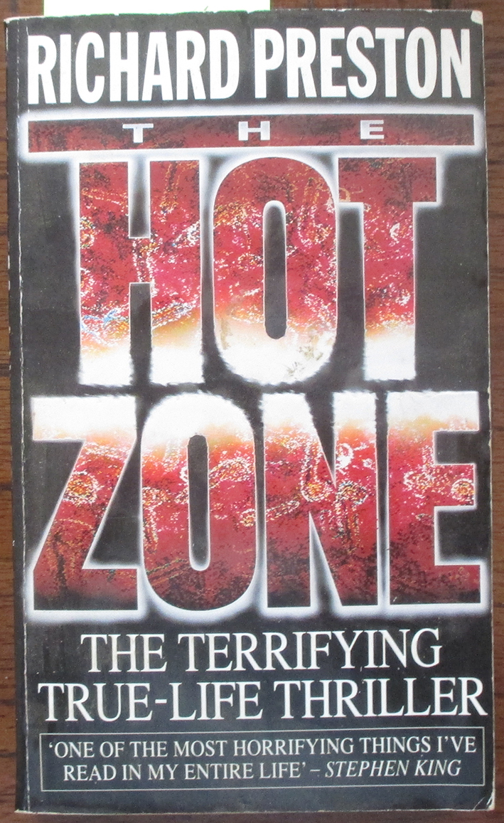 Image for Hot Zone, The