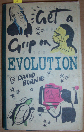 Image for Get A Grip on Evolution