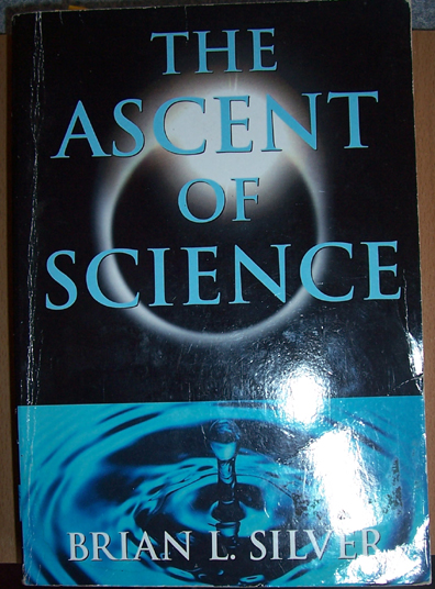 Image for Ascent of Science, The