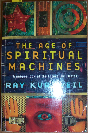 Image for Age of Spirtual Machines, The