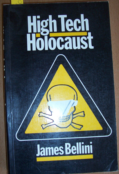 Image for High Tech Holocaust