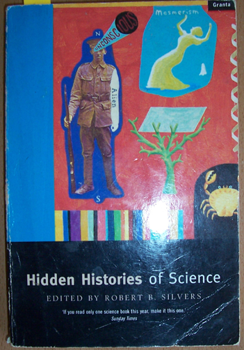 Image for Hidden Histories of Science