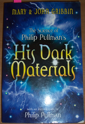Image for Science of Phillip Pullman's, The; His Dark Materials