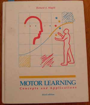 Image for Motor Learning: Concepts and Applications
