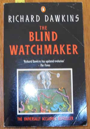 Image for Blind Watchmaker, The
