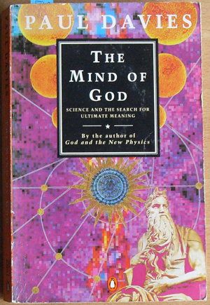 Image for Mind of God, The: Science and the Search for Ultimate Meaning