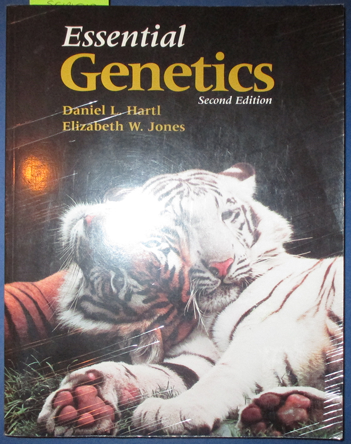 Image for Essential Genetics