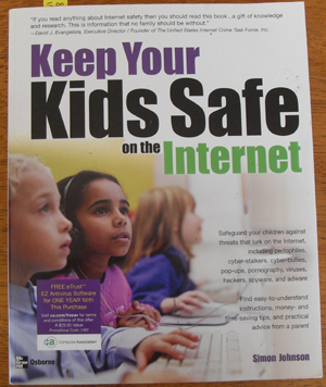 Image for Keep Your Kids Safe on the Internet