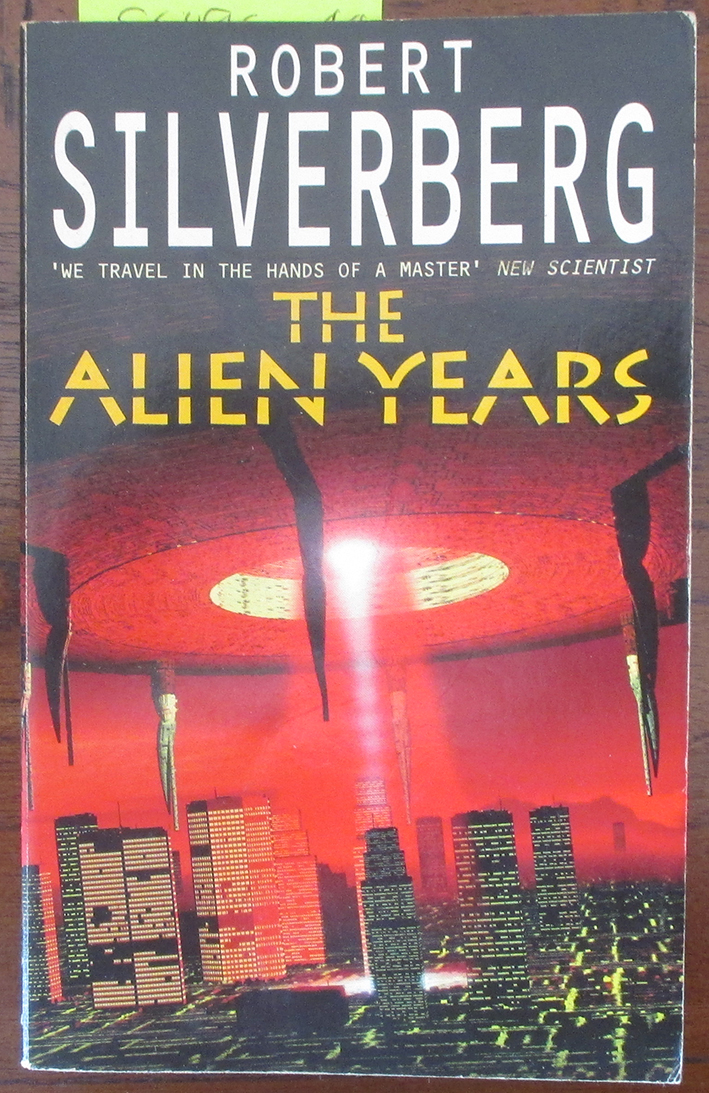 Image for Alien Years, The