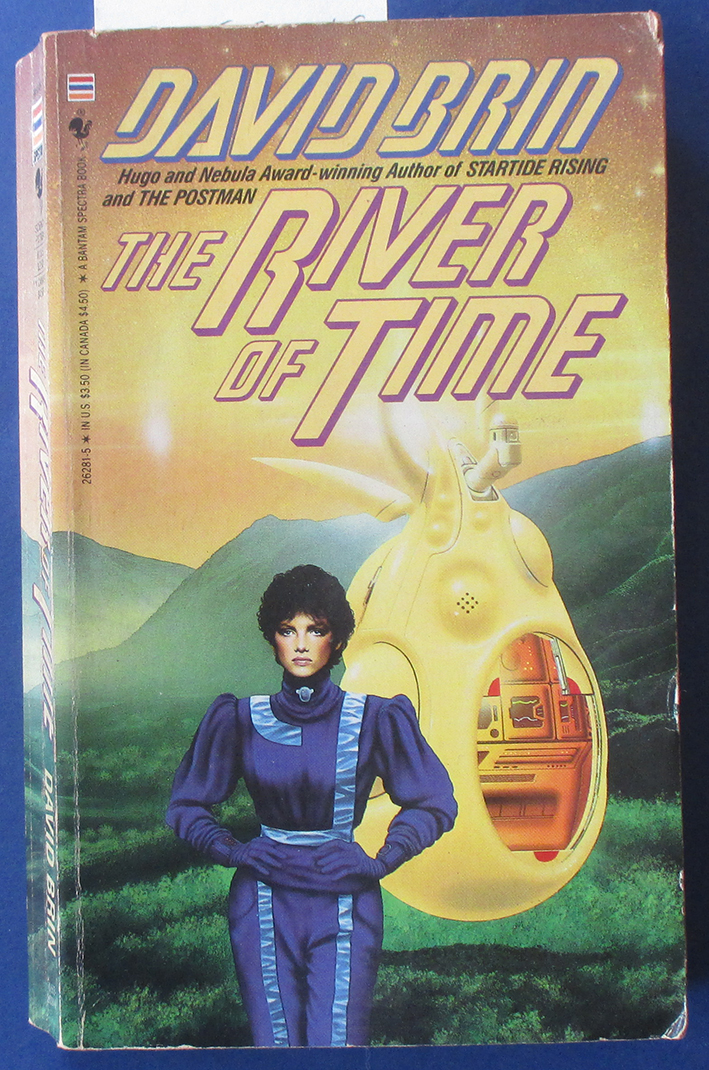 Image for River of Time, The