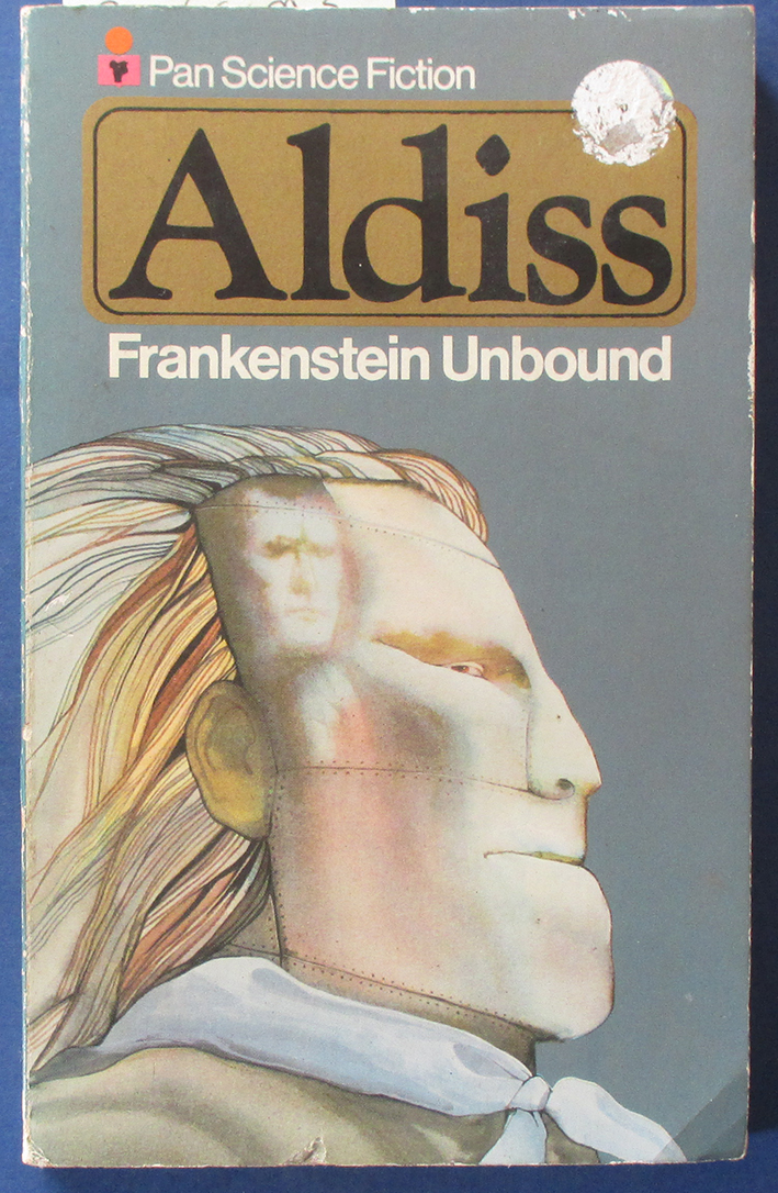 Image for Frankenstein Unbound