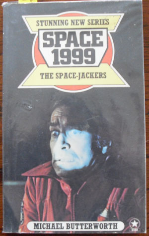 Image for Space-Jackers, The: Space 1999