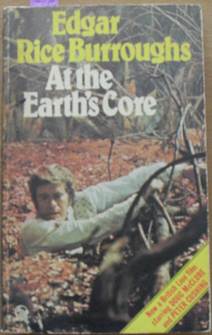 Image for At the Earth's Core