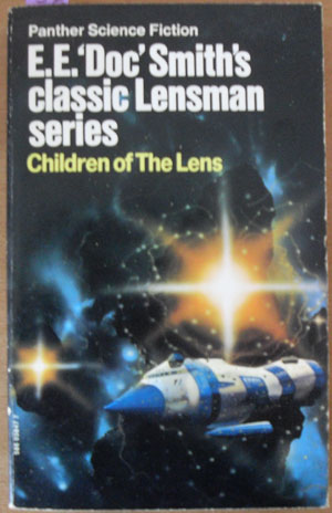 Image for Children of The Lens: Lensman Series (#6)