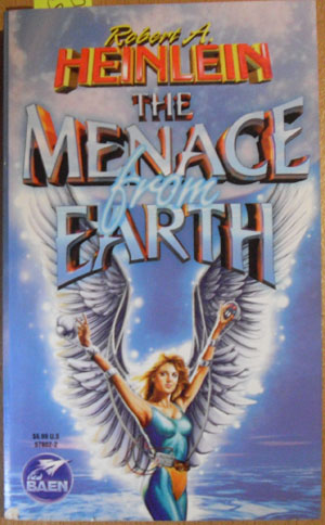 Image for Menace From Earth, The
