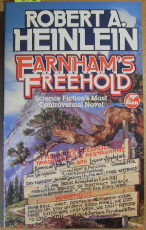 Image for Farnham's Freehold