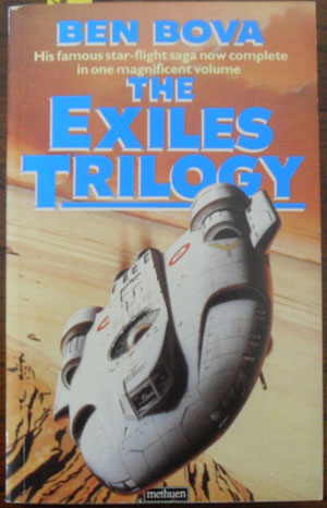 Image for Exiles Trilogy, The