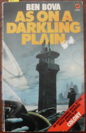 Image for As On A Darkling Plain