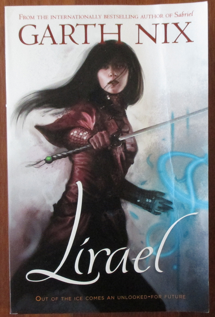 Image for Lirael: Daughter of the Clayr (The Old Kingdom Trilogy - Book #2)