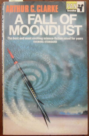 Image for Fall of Moondust, A