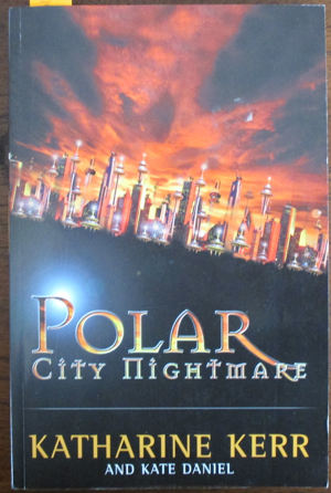 Image for Polar City Nightmare